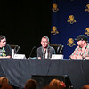 Sean Pertwee and Drew Powell on the Gotham - In the Shadow of the City panel at DragonCon 2016