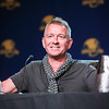 Sean Pertwee on the Gotham - In the Shadow of the City panel at DragonCon 2016