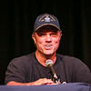 Adam Baldwin at the Firefly Guests panel at DragonCon 2016
