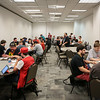 Playing Dungeons & Dragons at DragonCon 2016