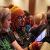 Browncoat checking the DragonCon app