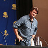Nathan Fillion of Castle, Firefly, and Serenity at DragonCon 2017