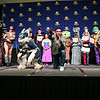 Winners at The Masquerade at DragonCon 2017
