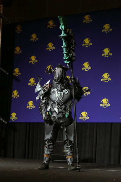 Friday Night Costume Contest at DragonCon 2017