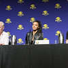 Legends of Tomorrow: Battling the Legion of Doom! with Neal McDonough, Maisie Richardson-Sellers, and John Barrowman at DragonCon 2017