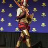 Friday Night Costume Contest at DragonCon 2017