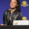 Legends of Tomorrow: Battling the Legion of Doom! with Maisie Richardson-Sellers at DragonCon 2017