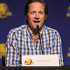 Legends of Tomorrow: Battling the Legion of Doom! with Matt Letscher at DragonCon 2017