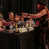 Splendid Teapot Racing at DragonCon 2018