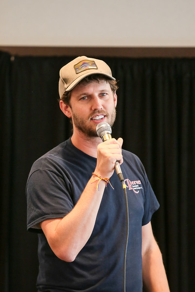 Napoleon Dynamite Revisited! with Jon Heder at DragonCon 2018