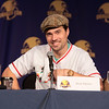Brett Dalton- Agent of Shield or is it Hydra today? at DragonCon 2018