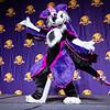Costume Contestant at the 2019 Dragon Con Masquerade