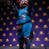 Rocket Racoon Costume Contestant at the 2019 Dragon Con Masquerade