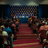 Expanse Cast: Voices from Deep Space with Brian Richardson, Steven Strait, and Wes Chatham at DragonCon 2019