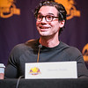 Expanse Cast: Voices from Deep Space with Steven Strait at DragonCon 2019