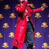 Guardians of the Galaxy Costume Contestant at the 2019 Dragon Con Masquerade
