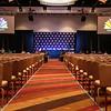 The Marriott Atrium Ballroom at DragonCon 2019