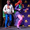 Scooby Doo Costume Contestant at the 2019 Dragon Con Masquerade