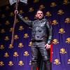 Thor Costume Contestant at the 2019 Dragon Con Masquerade