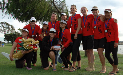 San Diego Dragonboat Team 2010 Festival (Sunday)