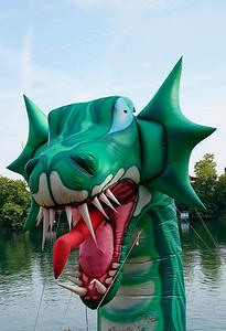 Dragonboat - Festival 2018   © Klaus Brodhage (2)