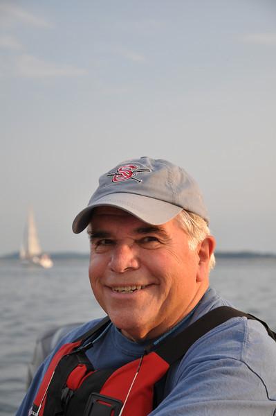 Captain Bob DeForge