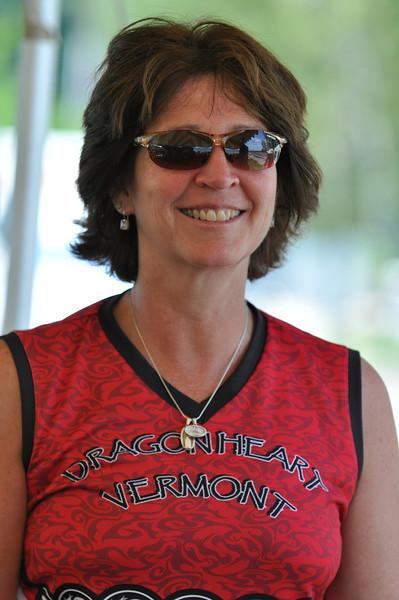 Linda Rhoads