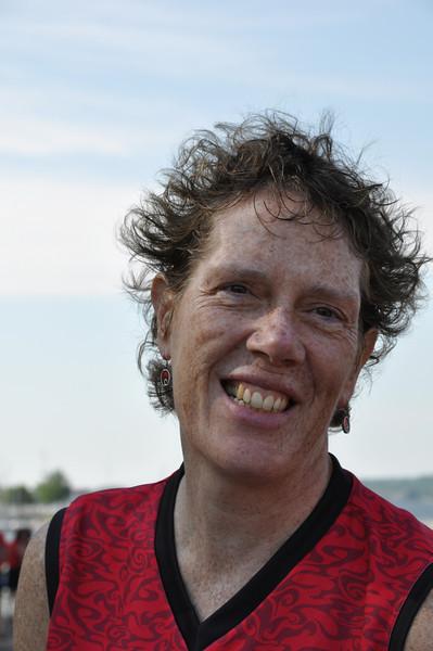 Pam Blum