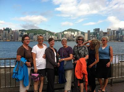 Dragonheart VT Hong Kong 2012