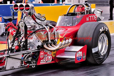 NHRA Heritage Series at Wild Horse Pass MP
