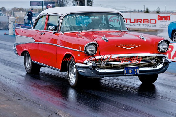 New Year's Day Drags 2016