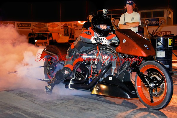 Saturday Night Nitro @ Famoso Raceway June '13