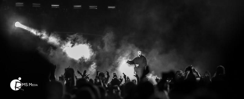 Drake | Squamish Valley Music Festival | Squamish BC