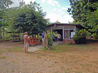Drake Bay, Osa Pennensula, Costa Rica