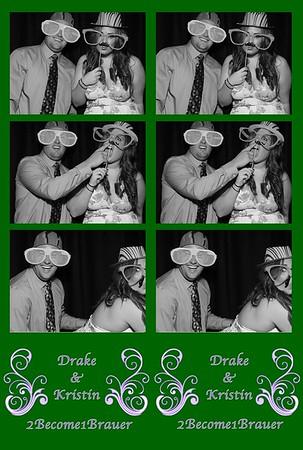 Drake & Kristen 09.16.2017