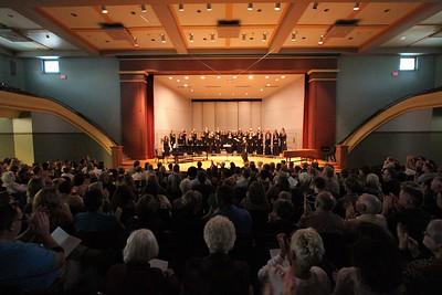 2015 Drake Fall Choral Concert