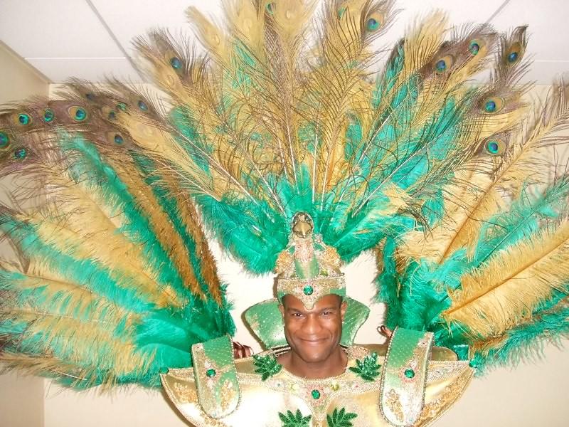 Drama, Carnival & Fancy Dress
