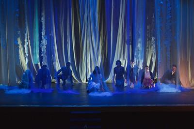 Drama Production Photos