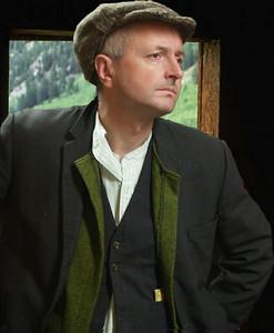 Peter Flood as Johnnypateenmike