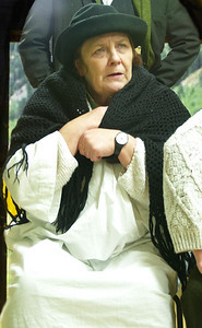 Mammy played by Doris Cullen