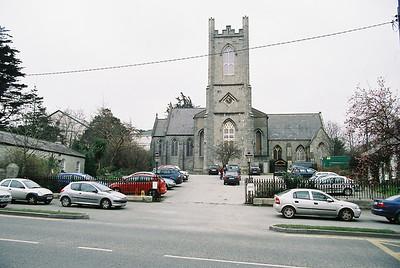 Taney Church