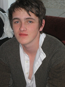 Fionn Staines