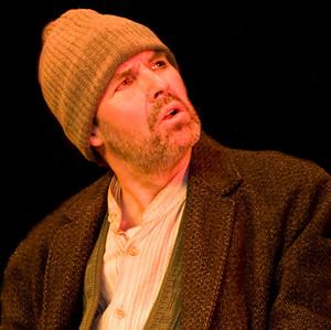 Declan Brennan (as Daheen Timmineen Din)