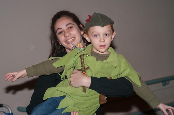 Peter Pan, Show #3