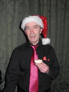 Pat O'Grady