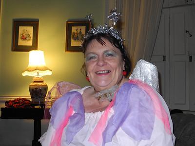 Doris Cullen