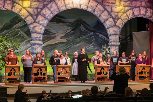 The Sound of Music, Performance #5