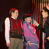 Mary Poppins - Cast 1