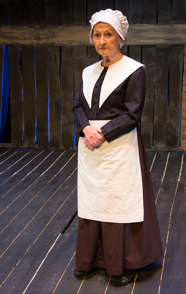 rebecca nurse the crucible