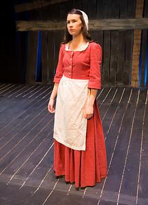 Aoibhinn Ní Fhionnagáin (Abigail Williams)